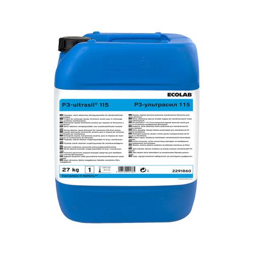 P3-ultrasil 115-27 Kg