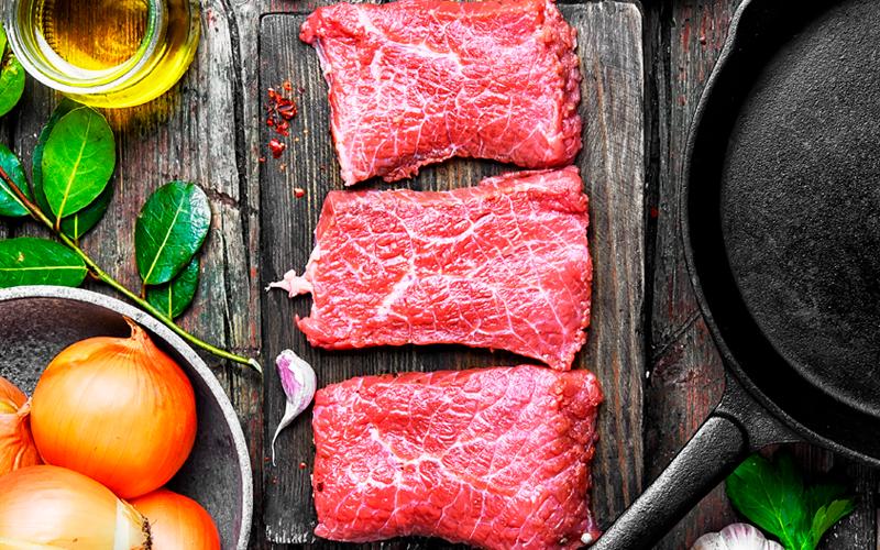 Uso de antibióticos en la carne