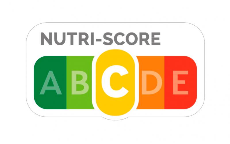 ¿En qué consiste el etiquetado Nutriscore?