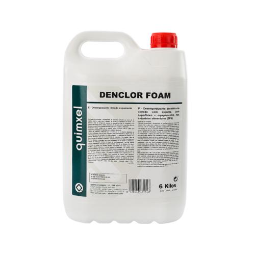 Denclor-Foam